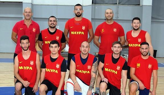 Çetinkaya'nın felsefesi 'hızlı basketbol'