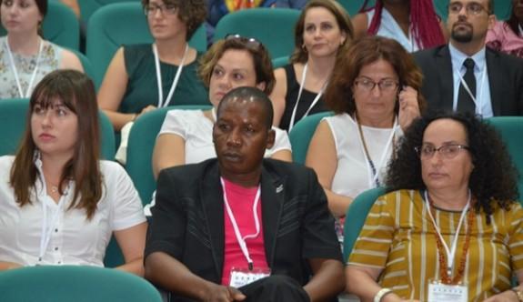 DAÜ-KAEM 7. Uluslararası Toplumsal Cinsiyet Eşitliği Konferansı başladı