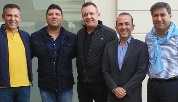 Denizlispor Mehmet Özdilek'e emanet