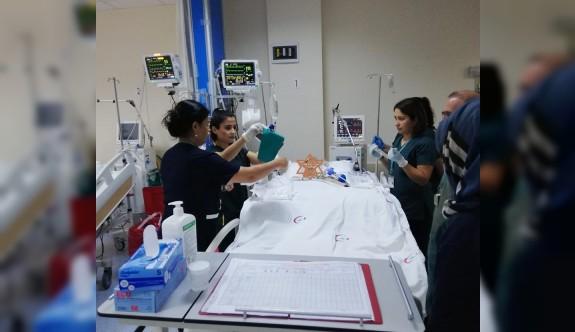 Devlet hastaneleri, yoğun bakım hizmeti alacak