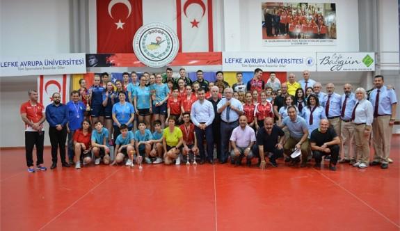 Dr. Fazıl Küçük Spor Oyunları heyecanı 9 Ekim'de başlıyor