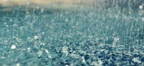 En çok yağmur Mallıdağ'da ölçüldü