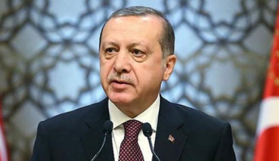 Erdoğan'dan Akıncı'ya: Haddini bil