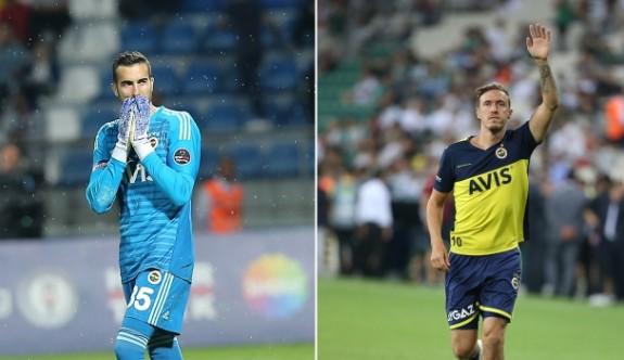 Fenerbahçe'ye iki kötü haber