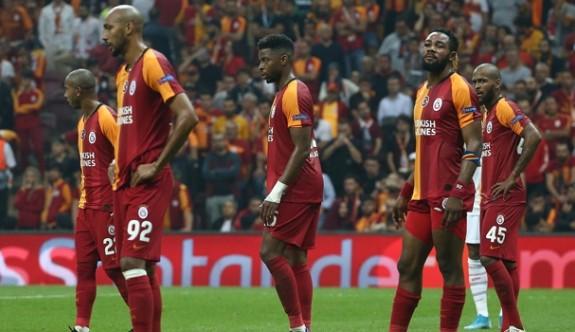 Galatasaray'ın rakibi Real Madrid