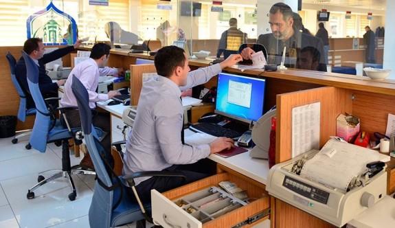 Güney'de 51 bin 792 kamu çalışanı