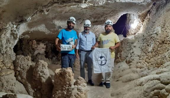 İncirli Mağara'nın iklimi araştırılıyor