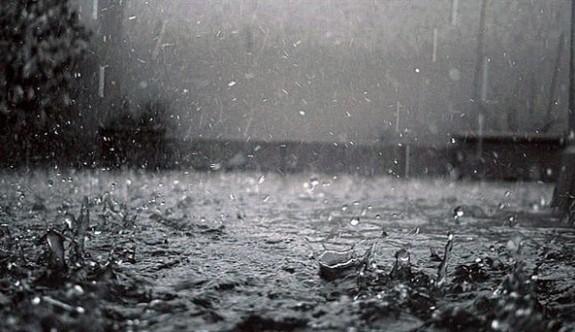 Kalkanlı'da metrekareye 59 kg yağış