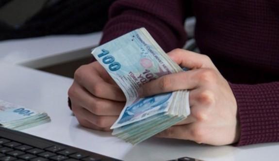 Kişi başına düşen milli gelir 2018 yılında 13 bin 277 Dolar