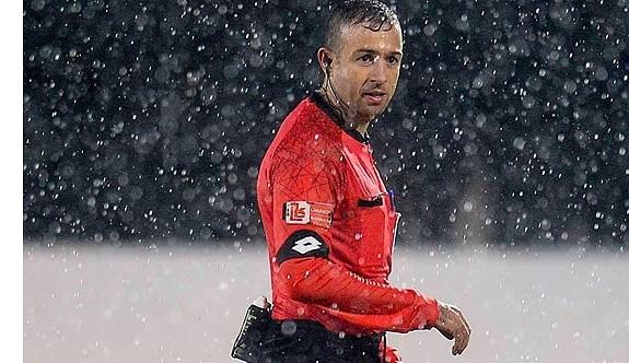 Kritik maç Hamamcıoğlu'nun