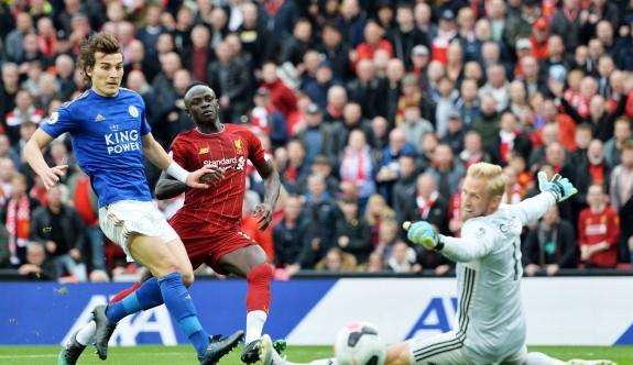 Liverpool'un bileği bükülmüyor