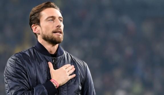 Marchisio futbolu bıraktı