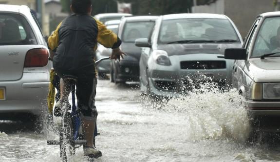 Meteoroloji Dairesi'nden kuzey sahili ve Karpaz bölgesi için etkili yağmur uyarısı