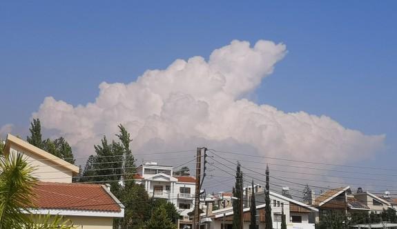 Meteorolojiden doğu bölgesi için kuvvetli sağanak uyarısı