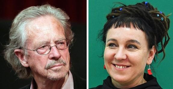 Nobel Edebiyat Ödülü'nün 2018 ve 2019 yılı kazananları belli oldu.