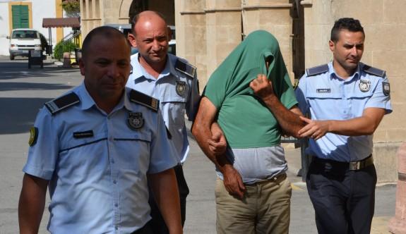 Ölümlü kazada sürücüye üç gün tutukluluk