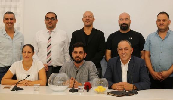 Potada KTSYD Kupası heyecanı başlayacak