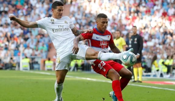 Real Madrid koltuğunu korudu