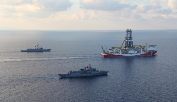 Rum Yönetiminden Yavuz için diplomatik girişim