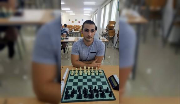 Satrançta şampiyonluklara Samani ambargosu