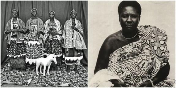"""Sömürgeciliğe Karşı """"Kadın Savaşı""""nı Başlatan Cesur Lider: Nwanyeruwa"""