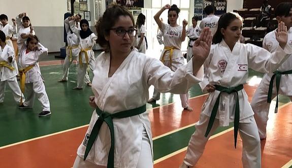 Taekwondoda milli takım seçmeleri yapıldı