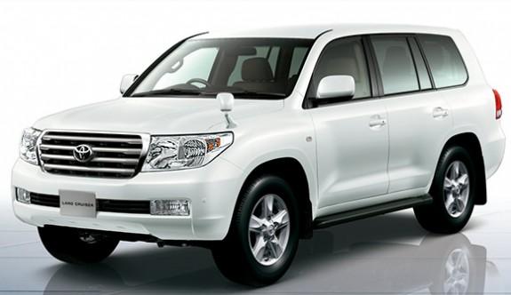Toyota Land Cruiser 10 milyonu aştı