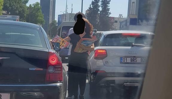 Trafik en küçük yanlışı dahi kaldırmaz