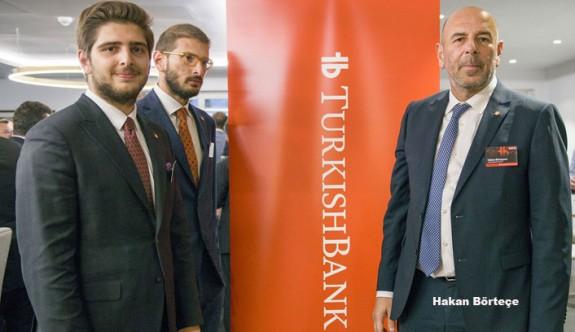TurkishBank UK Bankalar ve Fintekleri Buluşturdu