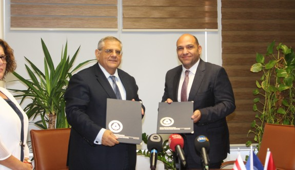 Ulaştırma Bakanlığı ve DAÜ işbirliğinde