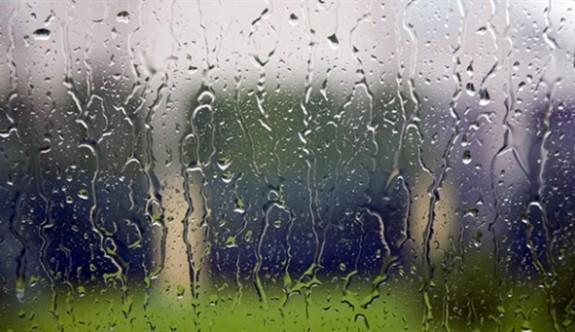 Yağmur hafta boyunca devam edecek