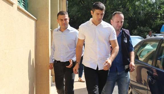 Akacan ve korumalarının cezası açıklandı