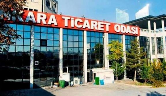 Ankara Ticaret Odası'ndan heyet temaslarda bulunacak