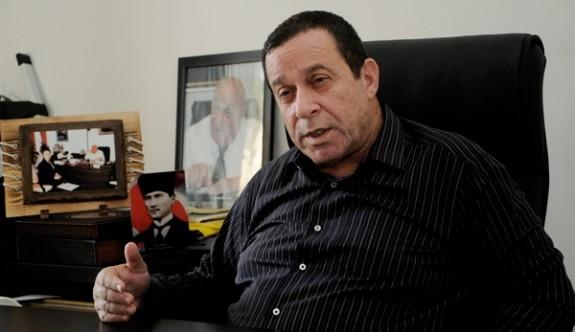 """""""Artık Kıbrıs sorunu gündemden kaldırılmalıdır"""""""