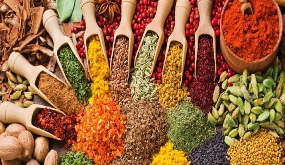 Baharatları aroması bozulmadan saklamanın yolları