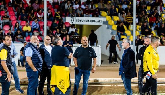 Doğan'da fatura futbolculara kesildi