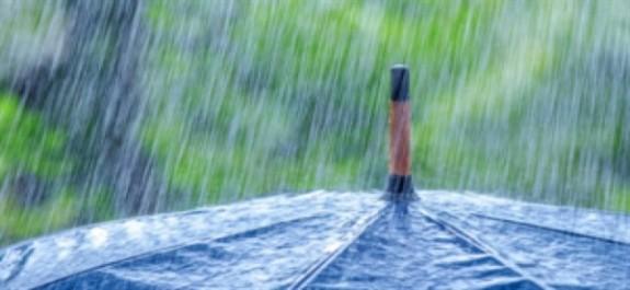 En fazla yağış Zafer Burnu'nda kaydedildi