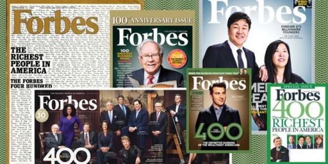 Forbes'e göre Kıbrıslı milyarder sayısı azaldı