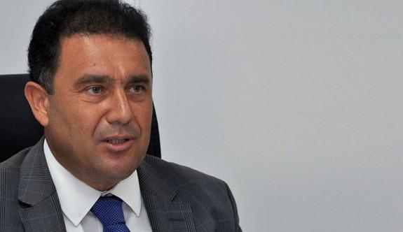 """""""Halk ve UBP tabanı yeni bir cumhurbaşkanı istiyor"""""""
