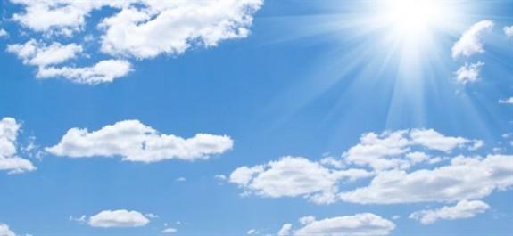 Hava 1 hafta daha yaz havası