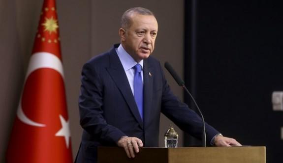 """""""Kıbrıs'ta çözüm için sergilenen çabalar maalesef Güney'de karşılık bulmadı"""""""