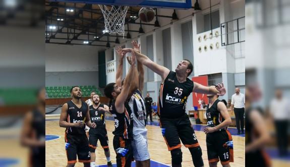 KTSYD Kupası'nda finalin adı; Koopspor-YDÜ
