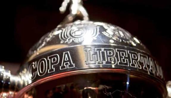 Libertadores Kupası Lima'ya alındı