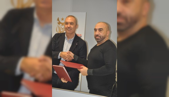 Nicosia Group'tan futbolumuza dev katkı