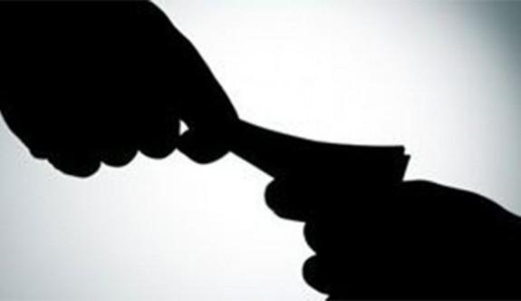 Poliste rüşvet soruşturması