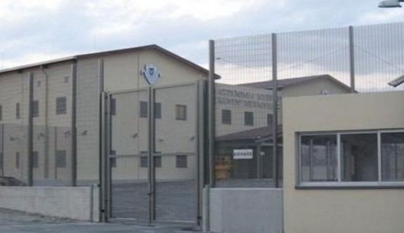Rum Merkezi Cezaevi de aşırı dolu