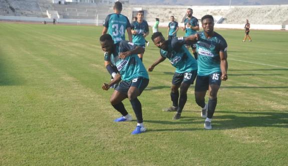 Sermaye: Yabancı futbolcuların performansından memnun değilim