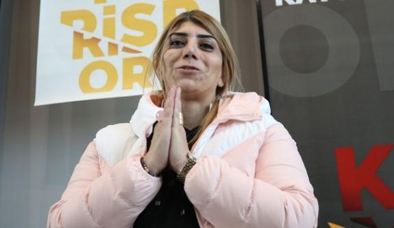 Süper Lig'in ilk kadın başkanı Berna Gözbaşı oldu