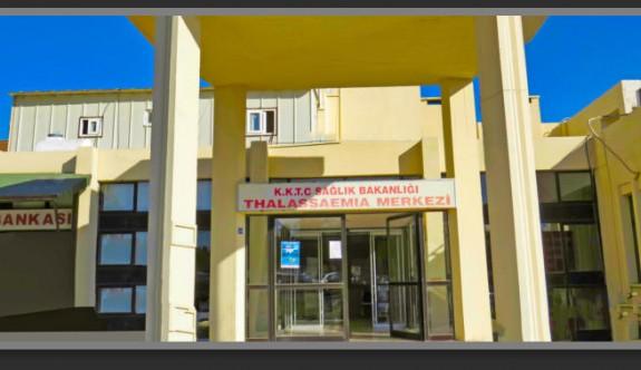 """""""Thalasaemia Merkezi yıkılmak üzere"""""""