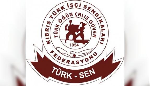 Türk-Sen, Güney Kıbrıs'taki Genel Sağlık Sistemi için Mahkemeye başvurdu